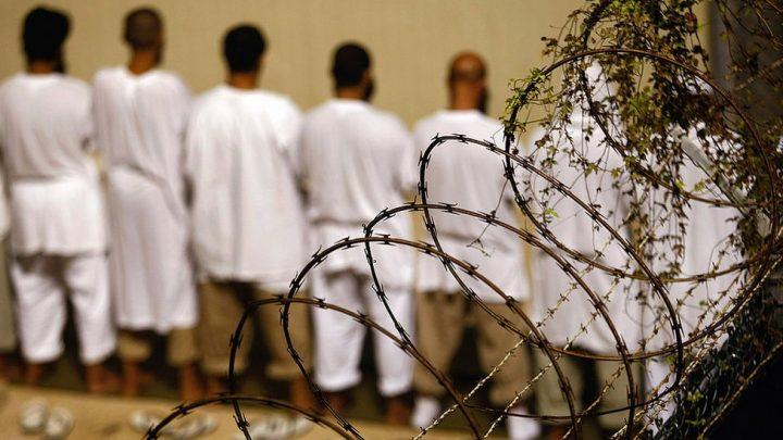 De los atentados del 11 de Septiembre hay 5 encarcelados en Guantánamo Cuba