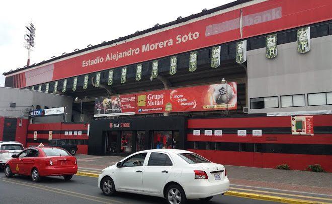 Morera Soto será centro de acopio de ayuda a las familias afectadas por incendio en Barrio Cuba