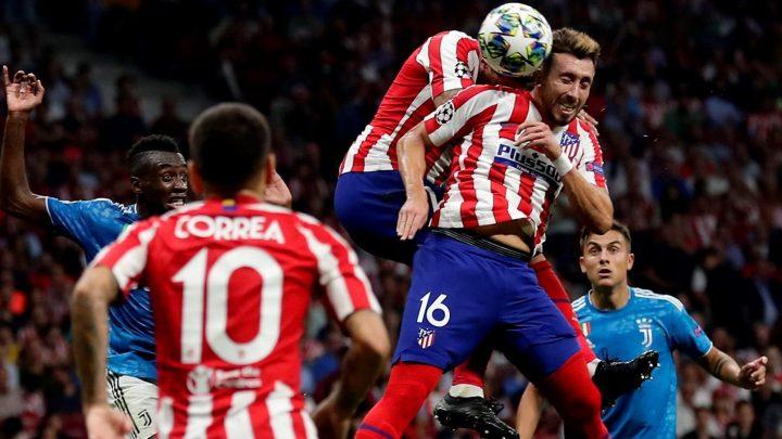 CR7 regresa a Madrid en un duelo donde Héctor Herrera se viste de figura