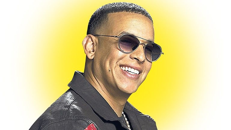 Daddy Yankee en busca de una Reyna