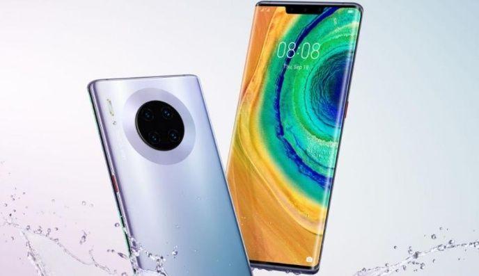 Hoy se presentará al mundo la nueva línea de Mate 30 de Huawei