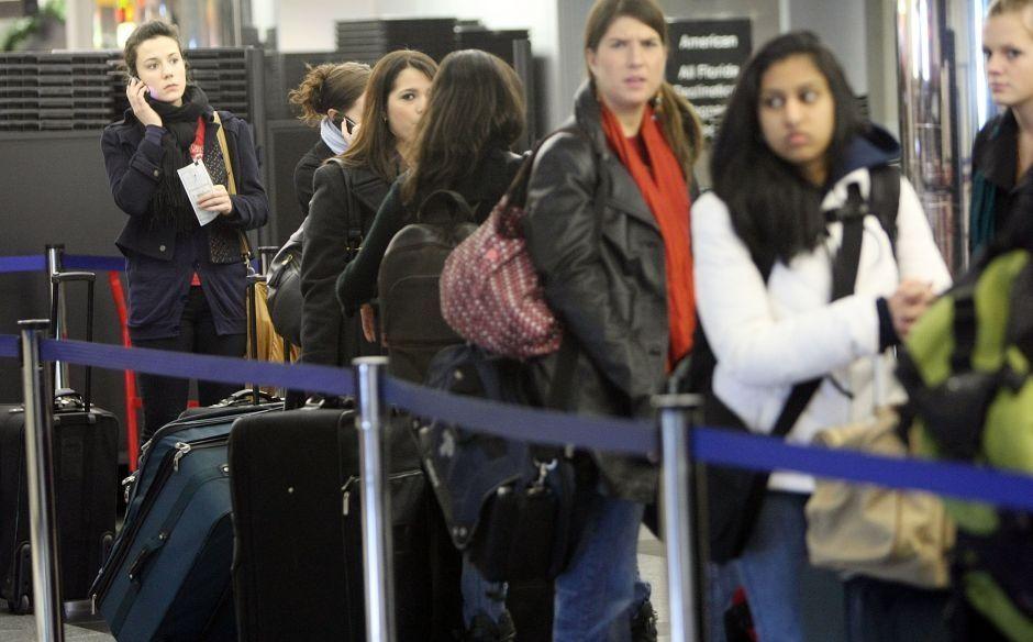 Aeropuerto JFK activa sistema de reconocimiento facial