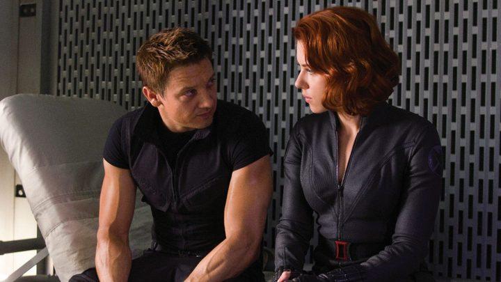 Hawkeye de Avengers, Jeremy Renner acusado de homicidio tentado