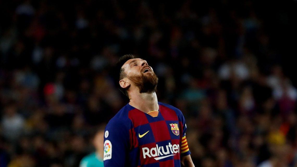 Messi creía que el Real Madrid se haría con los servicios de Neymar esta campaña