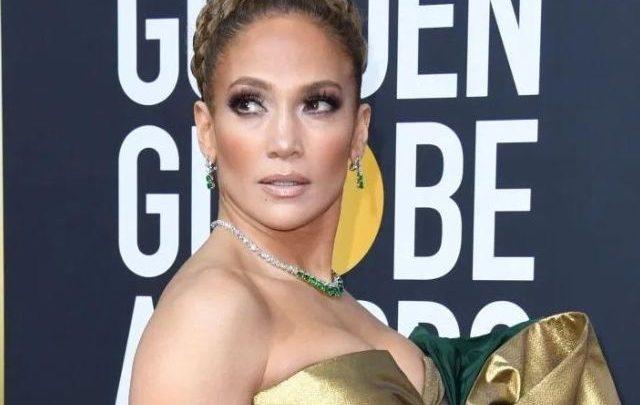 Realmente el trasero de Jennifer López está asegurado?