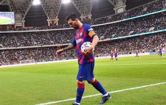 Atlético deja en el camino al Barcelona y jugará la final ante Real Madrid