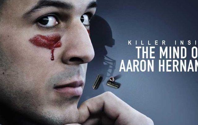 La historia de la Aarón Hernández ya está en Netflix, pasó de ser estrella de NFL a acusado de asesinato