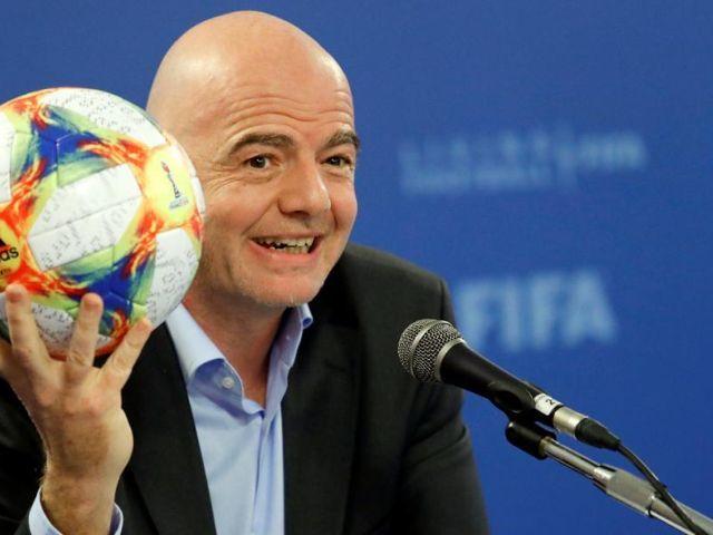 FIFA firme en contra de los amaños de partidos
