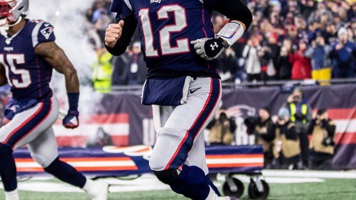 Tom Brady les envía un mensaje a sus fans
