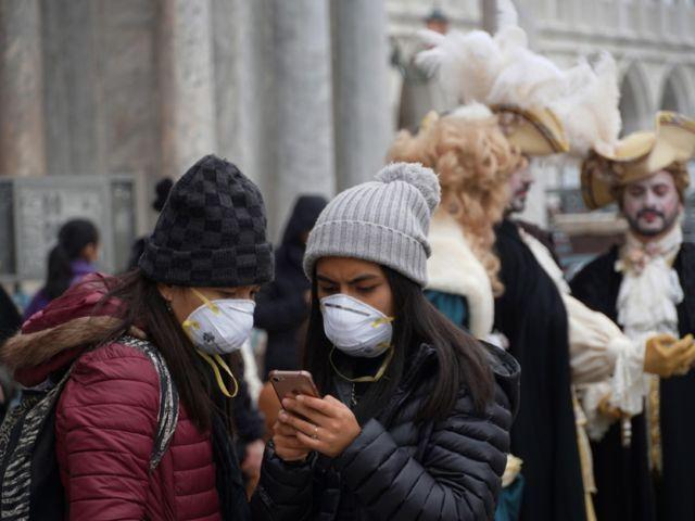 OMS sugiere prepararse ante una eventual pandemia por Coronavirus