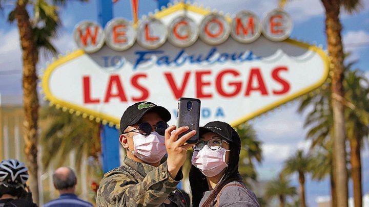 USA se encamina a ser el nuevo foco de la pandemia COVID-19