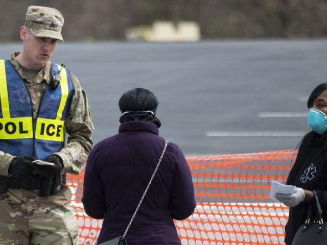 Policía de New York diezmada, 3000 efectivos no asistieron a sus puestos por el Coronavirus