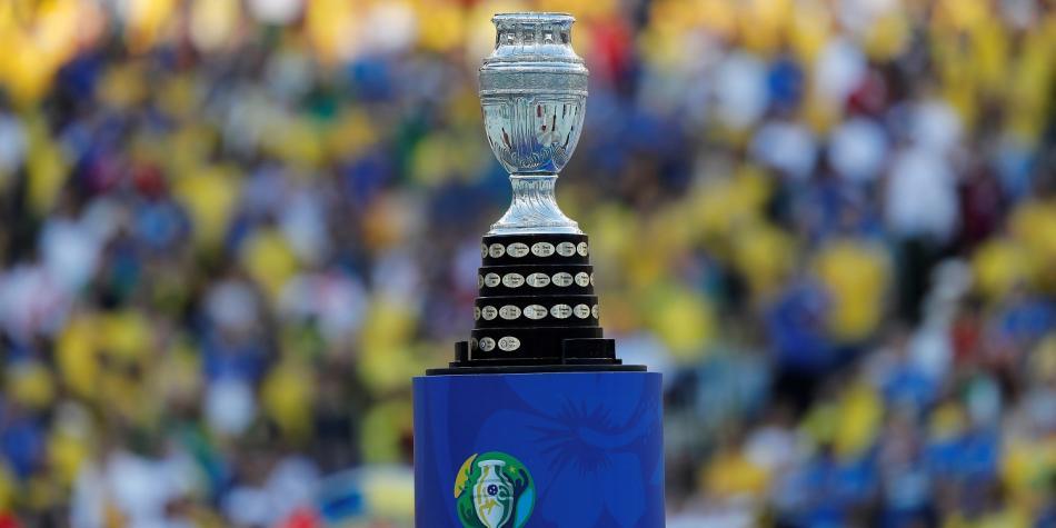 Es por el dinero: aplazamiento de Eurocopa y Copa América