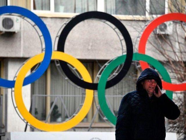 El COI descarta posponer los Juegos Olímpicos