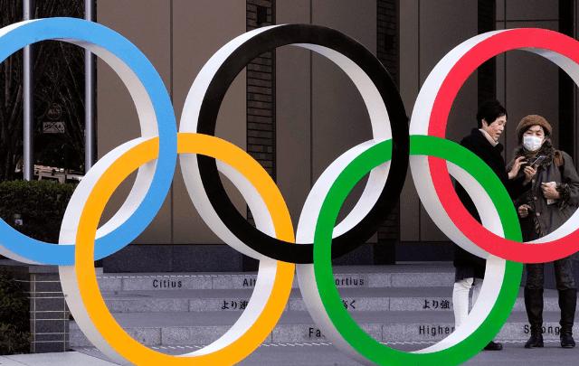 2021 será la nueva fecha de los Juegos Olímpicos Tokio