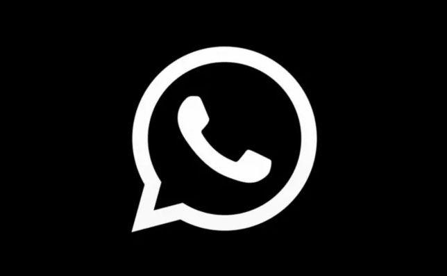 WhatsApp ya cuenta con modo oscuro desde hoy
