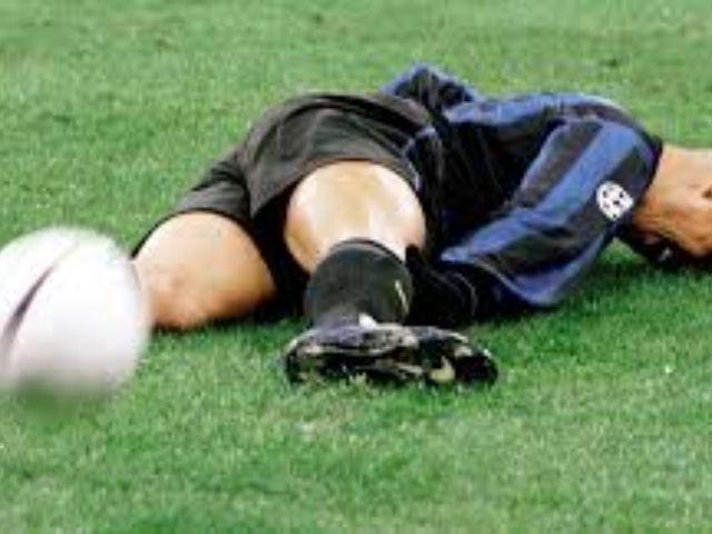 Se cumplen 20 años de la lesión sufrida por el fenómeno Ronaldo