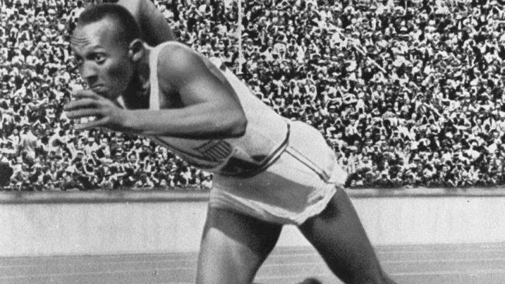 Jesse Owens hace 85 años realizó una hazaña impresionante