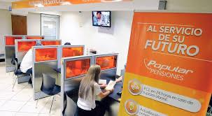 Banco Popular reitera llamado a preferir canales electrónicos para retiro de pensión