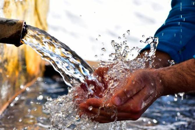 Por 30 días más podrán seguir contando con agua potable a los que no hayan podido pagarlo