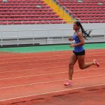 Adriana Barboza, la atleta de la sonrisa eterna es nuestra invitada en Fartlekeando