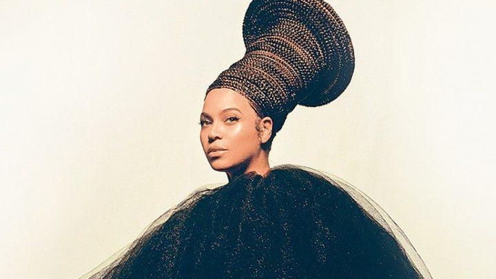 Catalogada como la mente mas brillante del pop… Beyoncé