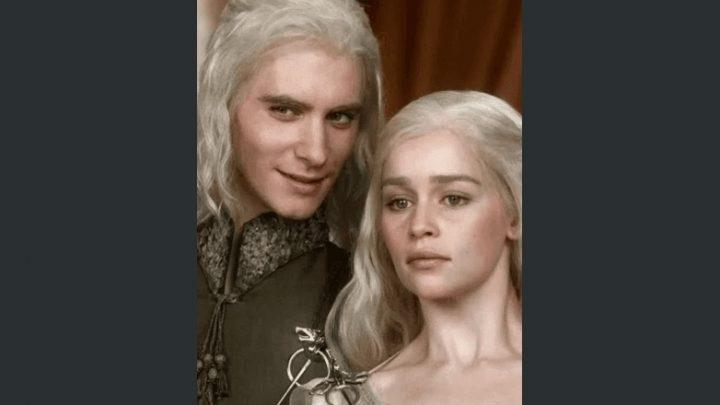 Buscan al príncipe Targaryen para la película «Game of Thrones»