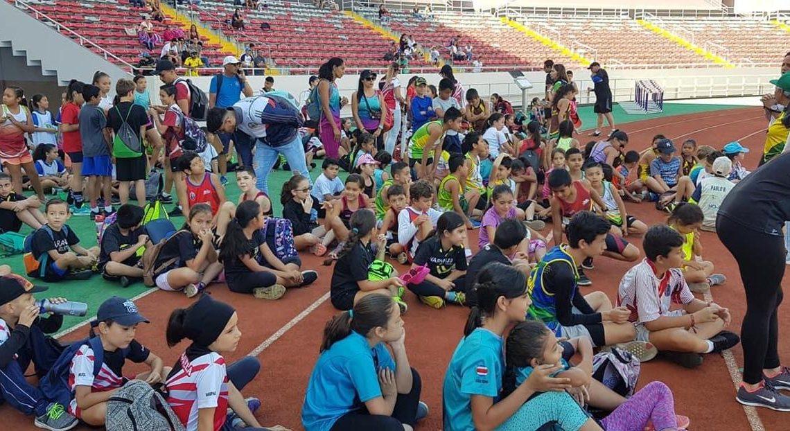 Kids Athletic no cede al COVID19
