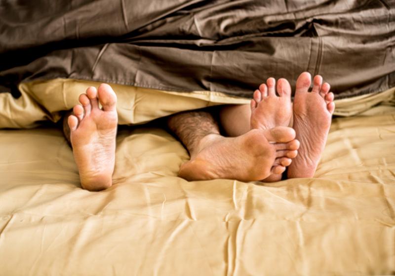 El sexo y otras tres cosas que hacemos mal por ir de prisa