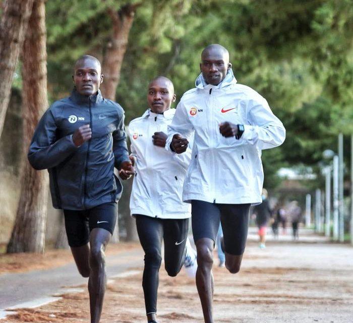 Cheptegei listo para atacar en Valencia el récord de los 10.000 m.