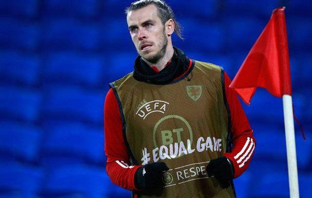 Bale seguro en que regresará al Real Madrid