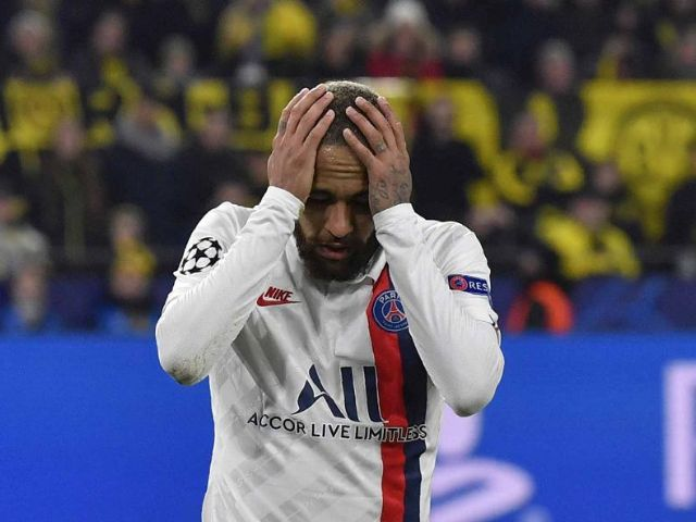 Neymar será juzgado en Barcelona