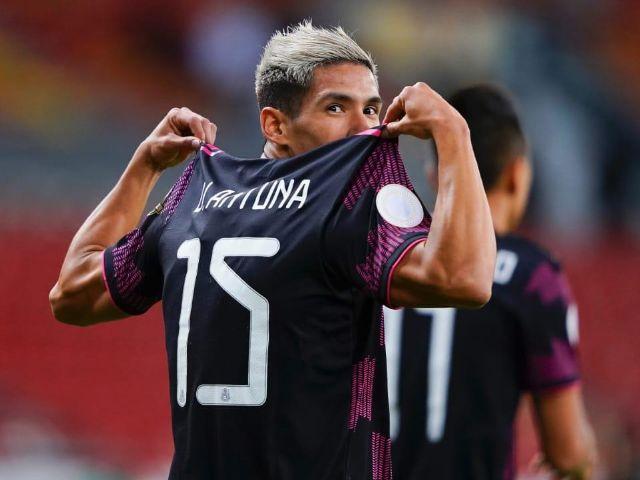 México reafirma su superioridad en la Concacaf al vencer a  Estados Unidos
