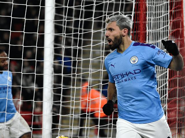 El Kun Agüero cierra su ciclo de 10 años en el Manchester City