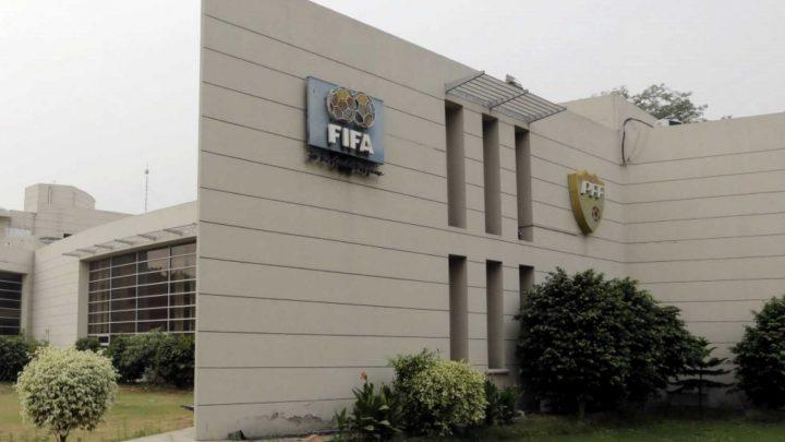 Fifa suspende a federación de fùtbol de Pakistán