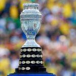 Copa América en Colombia no va!