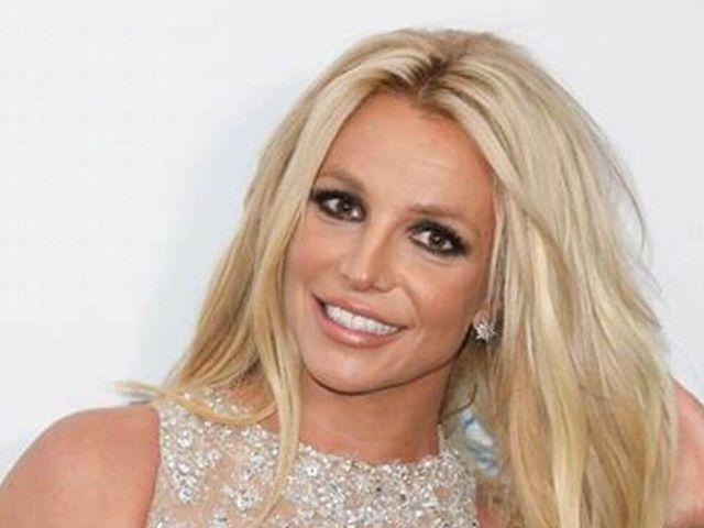 La foto que pone en duda la situación mental de Britney Spears