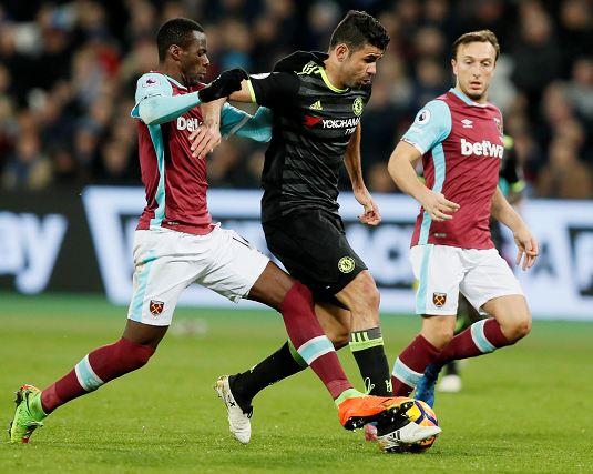 Chelsea acaricia la copa Inglesa