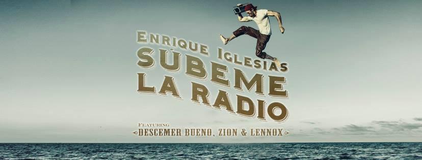 Récord: El video en español más visto de Youtube es de Enrique Iglesias