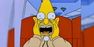Este hombre tiene el Récord Guinnees por tatuajes de personajes de Los Simpson