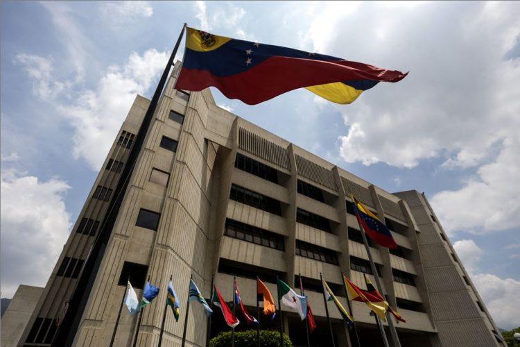 El recurso presentado por la fiscal Luis Ortega fue considerado inadmisible en Venezuela
