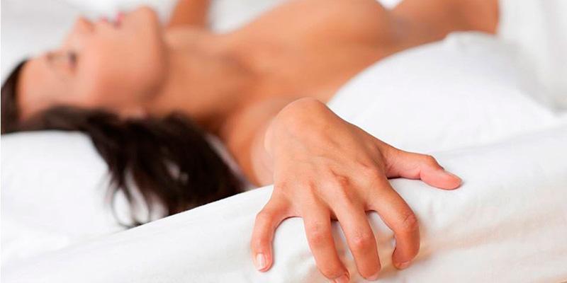 ¿A qué edad tienen las mujeres sus mejores orgasmos?