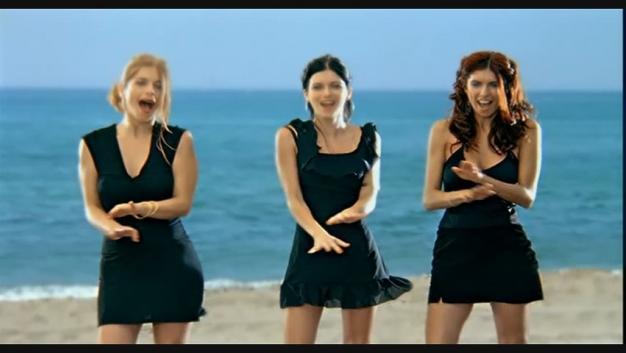 Así se ven las integrantes de 'Las Ketchup', 15 años después de su éxito 'Aserejé'