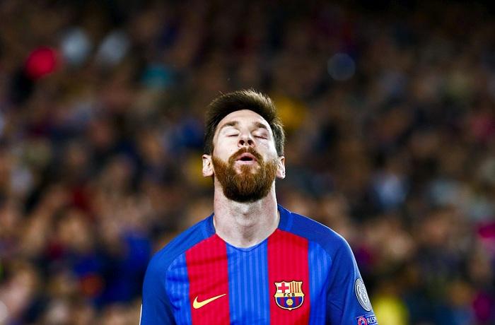 Messi aún no firma renovación con el Barça