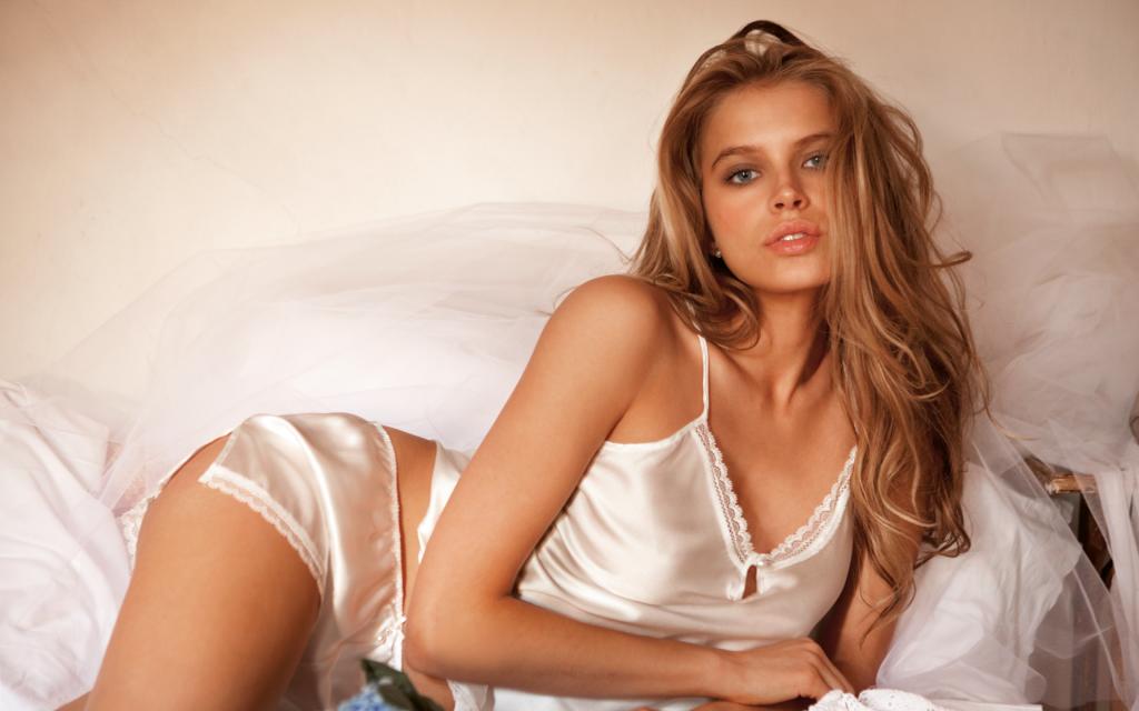 Conoce a la modelo rusa que quiere ser la novia de Cristiano Ronaldo