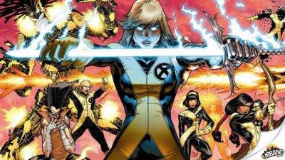 ¡Habrá 3 nuevas películas de X-Men en 2018!