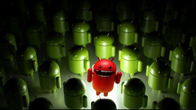 """Conoce el nuevo virus alias """" JUDY """" que esta acabando con los Androids"""
