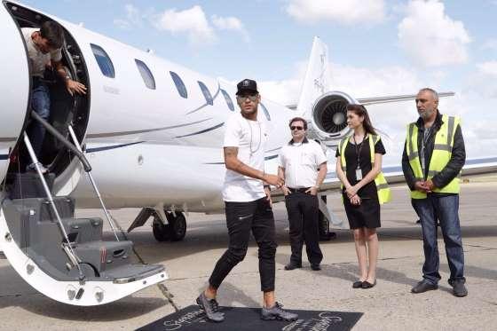 Neymar amenaza con denunciar al Barça