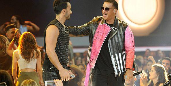 'Despacito' de Luis Fonsi y Daddy Yankee es el video más visto y es el primero en alcanzar 3 billones de views