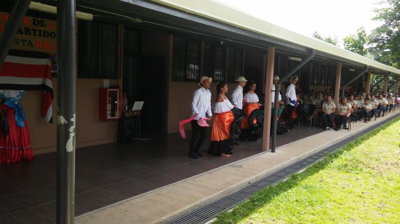 ₡62.870 millones invertidos en educación para beneficiar 90 mil estudiantes en Puntarenas